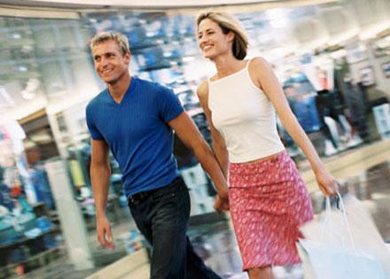 shopping malls in Washington, DC, Virginia and Maryland