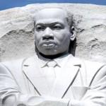 Martin Luther King, Jr. Memorial in Washington, DC