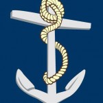Navy Museum Anchor