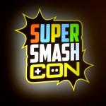 Super Smash Con - Dulles Expo Center