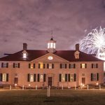 Mount Vernon Christmas