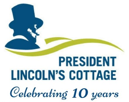 President Lincoln's Cottage 10 Year Anniversary