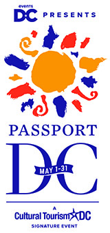 Passport DC