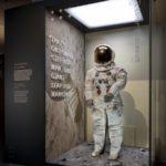 Apollo 11 spacesuit