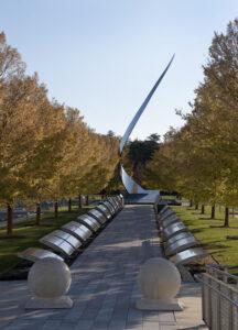 Wall of Honor - Steven F. Udvar-Hazy Center